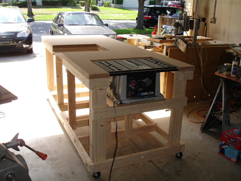 my garage workshop ultimate workbench rh mygarageworkshop com